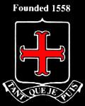 EGS badge black bg